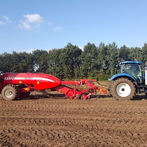 Grimme GZ1700 DL1 Multi-Sep