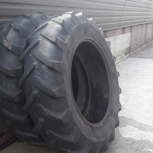 Michelin bib xm18