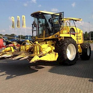 New Holland FX38 HAKSELAAR