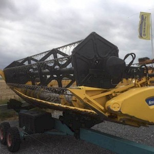 New Holland variffeed 17f