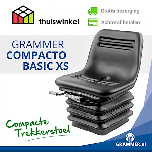 Grammer Compacto Basic XS