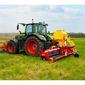 Vredo doorzaaimachine Agri Twin
