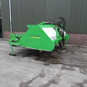 Farmtec Agri 300 spitmachine