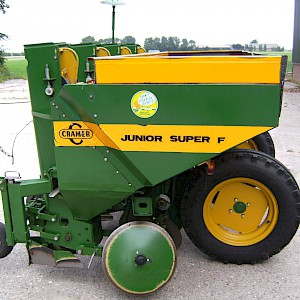 Cramer junior super H