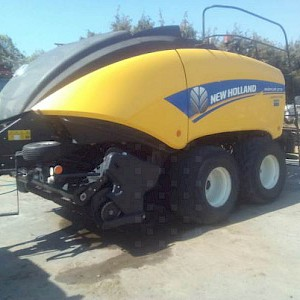 New Holland BB1270 R Rotorcutter