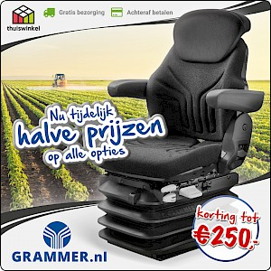 Grammer Maximo L/G