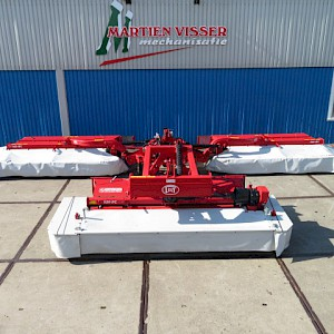 Lely Splendimo 320 FC en 900 MC triple maaier