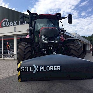 Case IH SoilXplorer