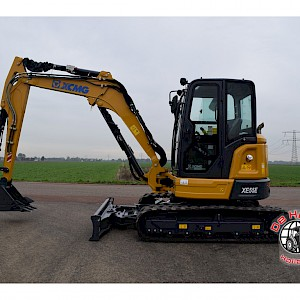XCMG XE55E Stage V